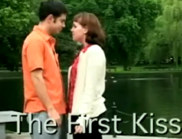 Kissing Tips Video