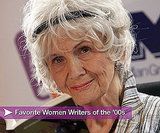Favorite Women Writers of the '00s