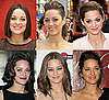 Pictures of Marion Cotillard&#039;s Hairstyles