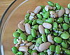 Photo gallery: Pecorino and Bean Salad