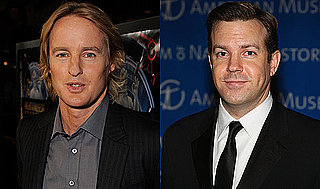 Owen Wilson and Jason Sudeikis to Star in Farrelly Brothers Film Hall Pass 2010-01-06 10:30:53