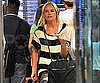 Slide Photo of Kate Bosworth at Miami Airport