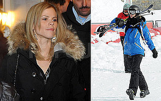 Photos of Elin Nordegren