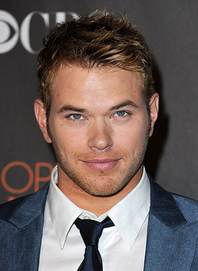 Photos of Kellan at People's Choice Awards