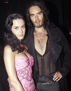Katy Perry and Russell Brand Are Reportedly Engaged — Too Sweet or Too Soon?