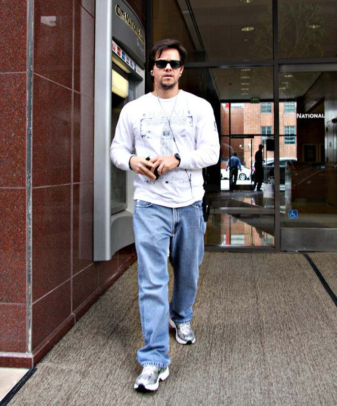 Photos of Wahlberg