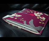 Orchid Mulberry Kindle or Nook Case ($15)