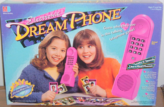 Photos of Girl Talk and Dream Phone