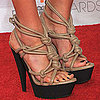 Photos of Shoes, Bags, and Jewelry at 2010 People's Choice Awards