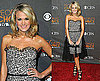 Carrie Underwood in Christian Cota at 2010 People&#039;s Choice Awards 2010-01-06 17:29:05