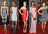 Best Dressed at 2010 People&#039;s Choice Awards 2010-01-06 19:21:26