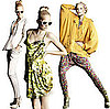 H&M Spring/Summer 2010 Look Book 2010-01-13 09:00:22