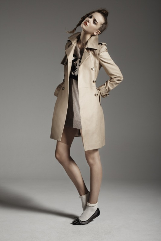 Look Book Love: Topshop, Spring '10