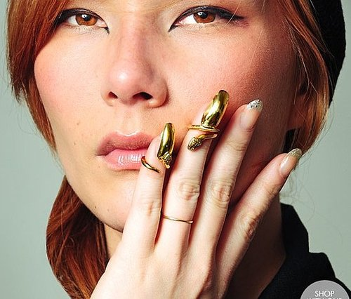 Bijules Nail Ring: Love It or Hate It?