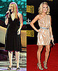 How Carrie Underwood Stays in Shape