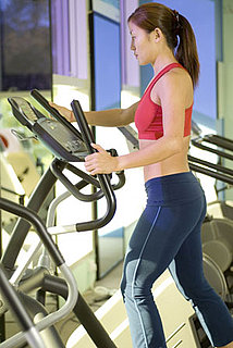 Print It: Elliptical Workout