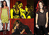 Photos of Leighton Meester Dancing Sexily at Tao Las Vegas