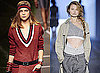 Sportswear is Spring 2010 Catwalk Trend As Seen at Louis Vuitton and Alexander Wang