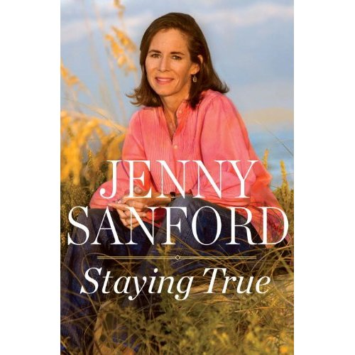 Would You Read Jenny Sanford's Book?