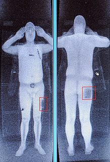 Speed Read! Do Full Body Scanners Violate Child Porn Laws?