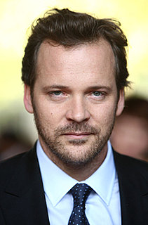 Peter Sarsgaard in Negotiations to Play Villain Dr. Hector Hammond in The Green Lantern 2010-01-13 05:45:05
