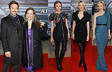 Photos of Diane Kruger, Rachel McAdams, January Jones at Sherlock Holmes Red Carpet in Berlin 2010-01-13 19:00:22