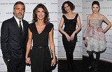 Photos of George Clooney, Elisabetta Canalis, Anna Kendrick at the National Board of Review of Motion Pictures Awards 2010-01-13 18:00:24