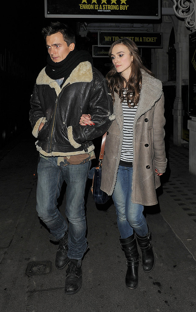 Photos of Keira/Rupert