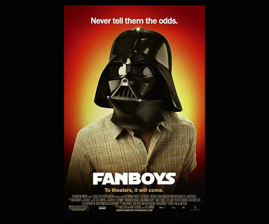 Fanboys