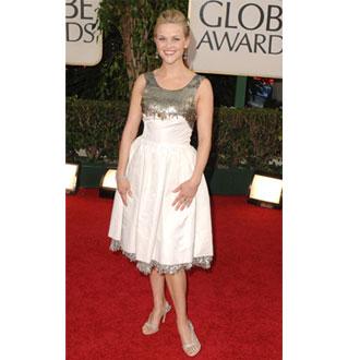 Golden Globes Red Carpet Gown Quiz 2010-01-14 09:00:22