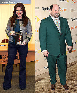 Jason Alexander New Spokesman For Jenny Craig