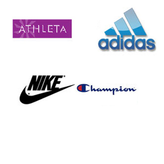 A Quiz on Sports Brand Names Etymologies