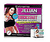 Jillian Michaels Endorses QuickStart Diet Supplements