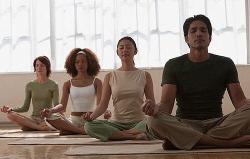 What to Expect From a Vajra Yoga Class