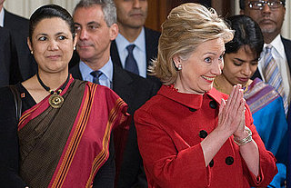 The Hillary Effect: More Female Ambassadors Sent to US