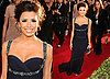 Golden Globes Red Carpet: Eva Longoria