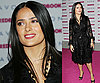 Stunning Salma Stars in Ugly Betty