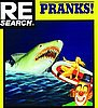 Book of the Day: Pranks!