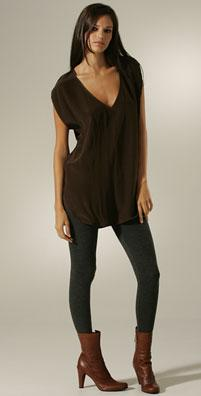 Geren Ford Bubble Tunic
