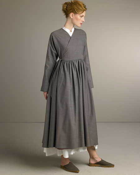 Coat Dress: Love it or Hate it?