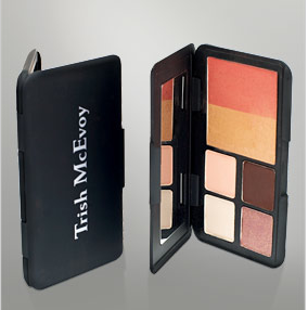 Trish McEvoy's Pretty Face Palette