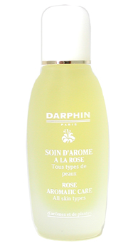 "Darphin's ""Haute Couture"" Skincare at Fashion Week"