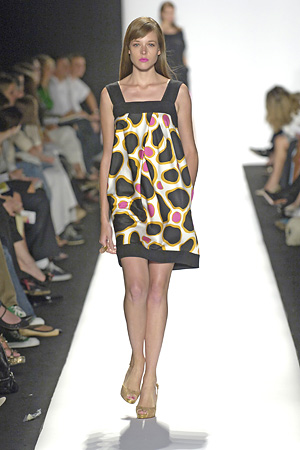NY Fashion Week: Diane Von Furstenberg
