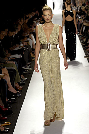 NY Fashion Week: Michael Kors