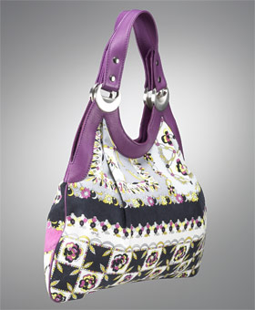 Pucci Festa-Print Hobo: Love It or Hate It?
