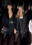 1994: CFDA Awards with Christy Turlington