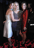 Brooke Shields, Mary Alice Stephenson & Molly Sims