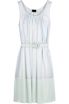 Fendi Full Tank Dress $1,060 @ Net-a-Porter
