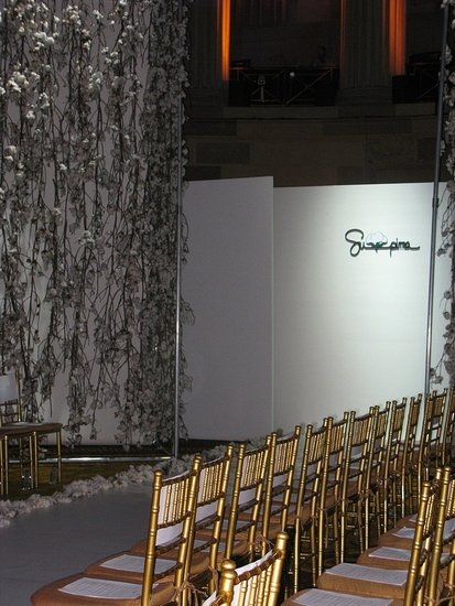 Supima Competition For Emerging Designers