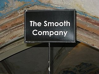 Capsule Trade Show: The Smooth Company Fall 2009